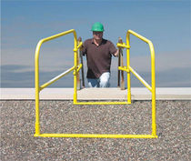 safety ladder  Garlock Equipment Company