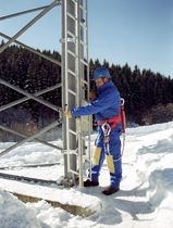 safety ladder PivotLoc Sperian Fall Protection - Soll