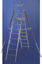 safety ladder  European Special Ladders, S.A. (ESLA)