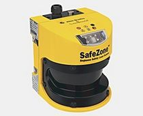 safety laser scanner 4 - 5 m | SafeZone™ series Allen-Bradley