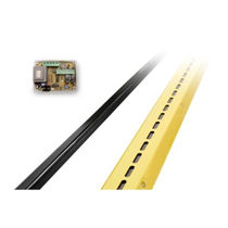 safety light curtain 10 - 30 V, 2375 mm | CC series, IP54 Microsistemi