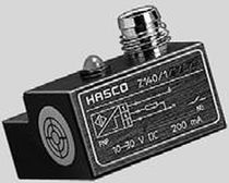 safety limit switch max. 200 mA | Z 140 HASCO