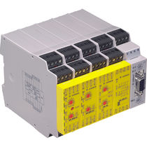 safety module samos® series   WIELAND ELECTRIC