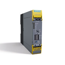 safety relay SIRIUS 3SK1 Siemens Safety Integrated