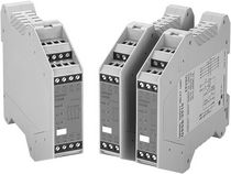 safety relay  Omron Europe