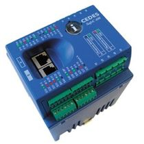 safety relay EN 62061 | SafeC 200 - 400 CEDES Safety & Automation AG