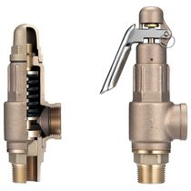 safety relief valve N9B_N9LB Golden Mountain Enterprise