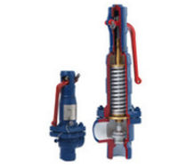 safety relief valve  SF International