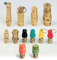 safety relief valve  Farbo