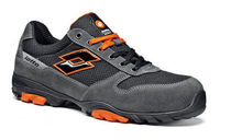 safety shoes with waterproof and breathable membrane FLEX 500 series Lotto Works