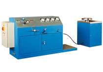 safety valve test bench max. 16'', max. 1 000 bar | SVA series Italcontrol