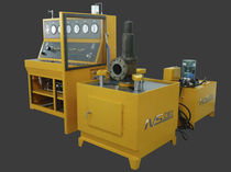safety valve test bench max. 40 MPa IVS Tester Corporation