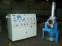 safety valve test bench DN15 -> DN350 COBEPEX SA