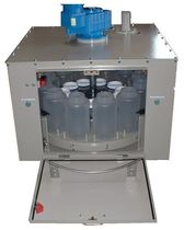 sample storage carousel for on-line sampling  ITECA SOCADEI
