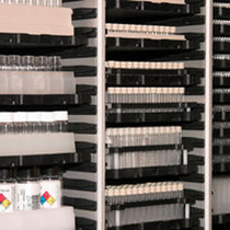 sample storage carousel for on-line sampling max. 160 000 tubes RTS Flexible Systems