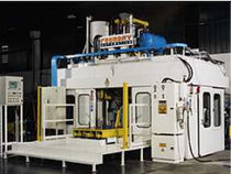 sand core making machine  Foundry automation