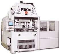 sand molding machine 75 dB | FBOX Roberts Sinto