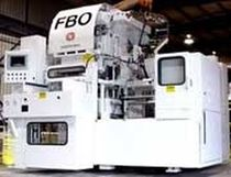 sand molding machine 14 x 19 - 32 x 32 &quot; | FBO series Roberts Sinto