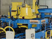 sand molding machine  Foundry automation