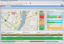 SCADA alarm management software  Tivoli Software