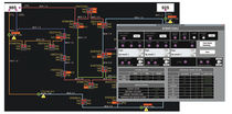 SCADA/HMI software Reflex™ RuggedCom