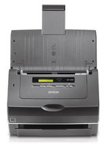 scanner 25 p/m, 600 dpi | WorkForce Pro GT-S50 EPSON