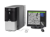 scanning electron microscope (SEM) 20 - 45 000X | G2 pro Phenom-World