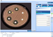 scanning electron microscope (SEM) application software ProtoCOL SYNBIOSIS