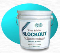 screen printing ink BL series A.W.T. World Trade Inc.
