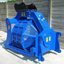 screening bucket 250 - 2 550 kg | BVR series Trevi Benne