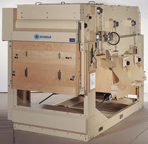 screening machine for legumes and cereals GTR F. H. SCHULE Muehlenbau