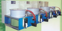 screw capping machine  ICMAT