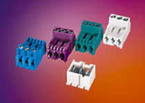 screw connection terminal block 5mm, 10 A | WIECON 8105 STOCKO CONTACT
