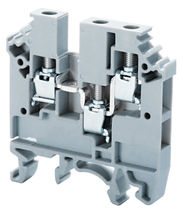 screw connection terminal block 630 V, 32 A | CMC series Connectwell Industries