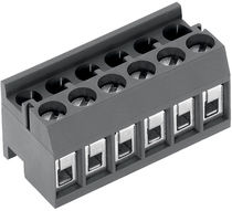 screw connection terminal block  PHOENIX MECANO