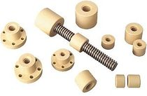screw drive drylin® igus®