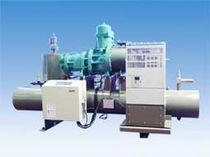 screw refrigeration compressor for industrial refrigeration 45 kW | LCU-600KVSPJ Dalian Sanyo Compressors