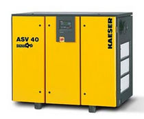 screw vacuum unit 168 - 555 acfm | ASV, BSV, CSV series Kaeser Compressors