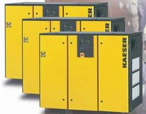 screw vacuum unit 7.5 - 30 kW, 4.75 - 15.7 m³/min, max.  10 mbar | xSV  series KAESER