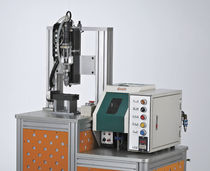 screwing unit with automatic feeding CM-100 series Lins Air Tools Enterprise