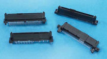 SCSI connector  FCI