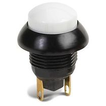 sealed push-button switch 5 A | P7-D OTTO