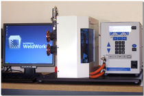 seam welding machine 0.5 - 10 rpm | RSX26  techMatrix, LLC