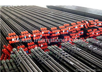 "seamless steel tube 1.66"" - 30"" 