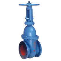 seat valve 50 - 1300 mm, IS : 14846 Kirloskar Brothers Ltd.