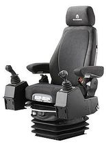 seat for construction vehicle Actimo evolution GRAMMER