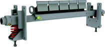 secondary conveyor belt cleaner 48'' - 96'' | Razor-Back® MDX ASGCO Manufactirung