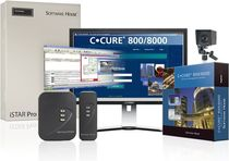 security and access control software C•CURE 800/8000 Software House