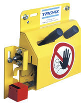 security anti-lock for door  TROAX