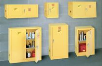 security storage: cabinet for hazardous products max. 60 gal  LYON